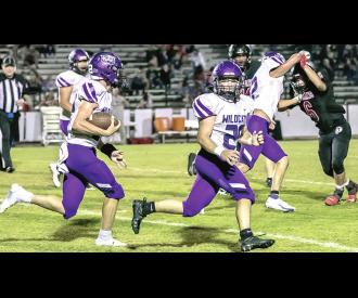 Wildcats pull away late